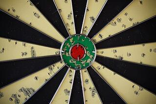 To hit the target in B2B marketing, you must constantly measure data to determine which marketing strategies are working.