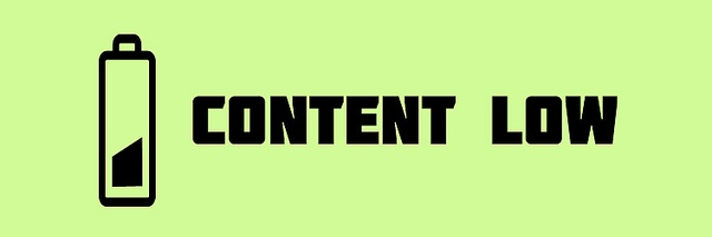 B2B content marketing depends on being able to produce enough of the right content.